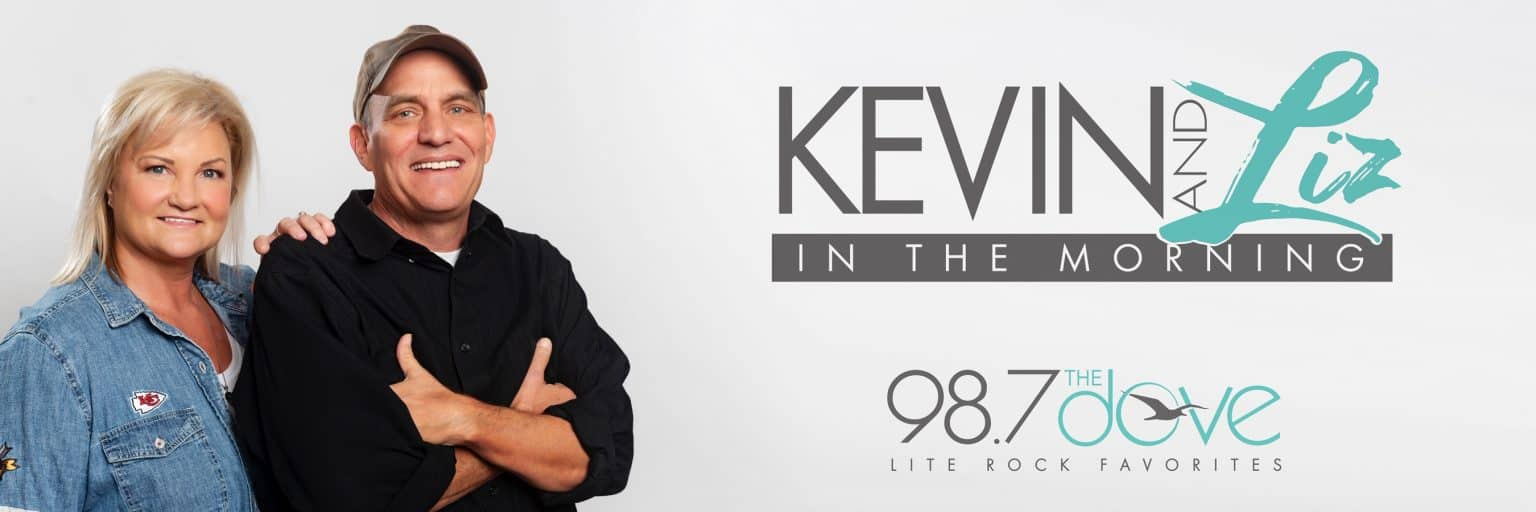 Kevin and Liz in the Morning - Lite Rock Favorites